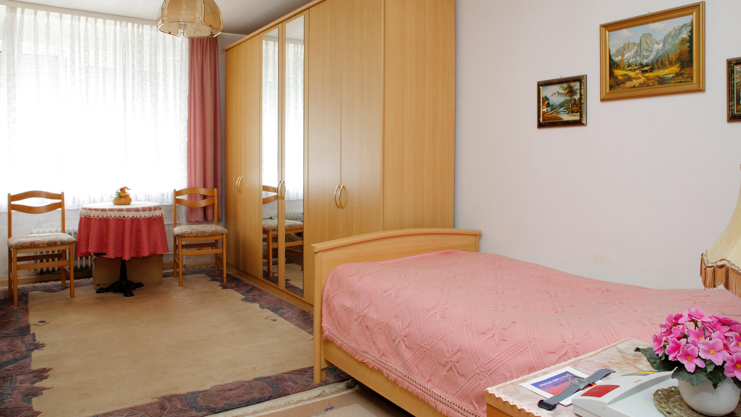 betreutes wohnen im b rgerheim rheinfelden. Black Bedroom Furniture Sets. Home Design Ideas
